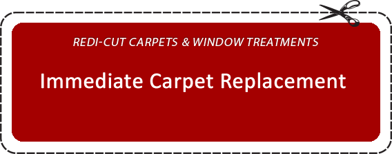 Coupon of Immediate Carpet Replacement